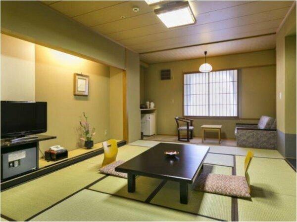 客室の一例