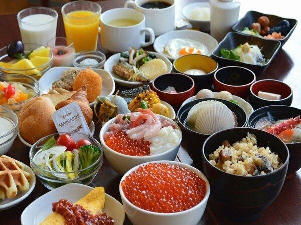 【朝食】毎日 朝6時30分から行っております♪