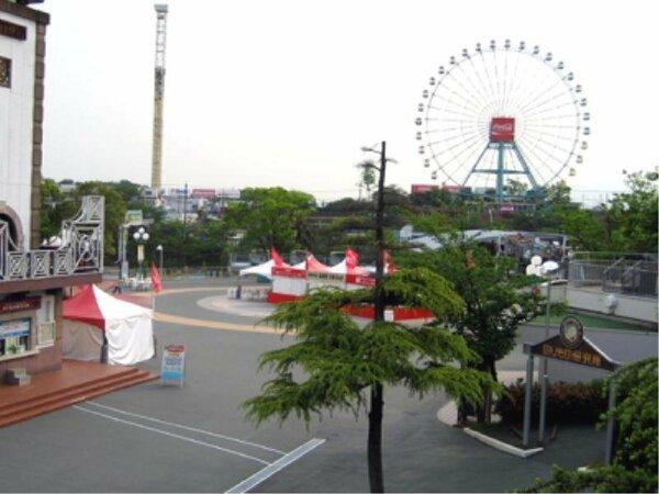 近鉄四日市から近鉄白子駅で下車。三交バスサーキット行に乗車し、終点が【鈴鹿サーキット】です。