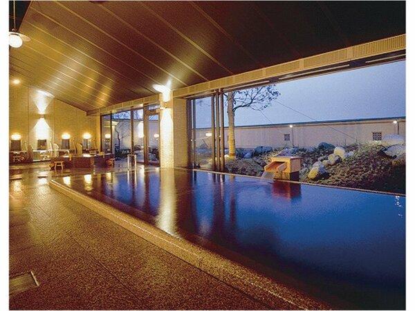 ガーデンホテルオリーブ大浴場(イメージ)