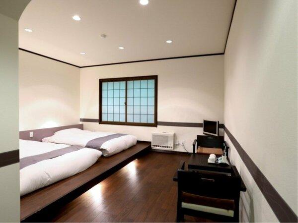 ■1Fモダンな洋室