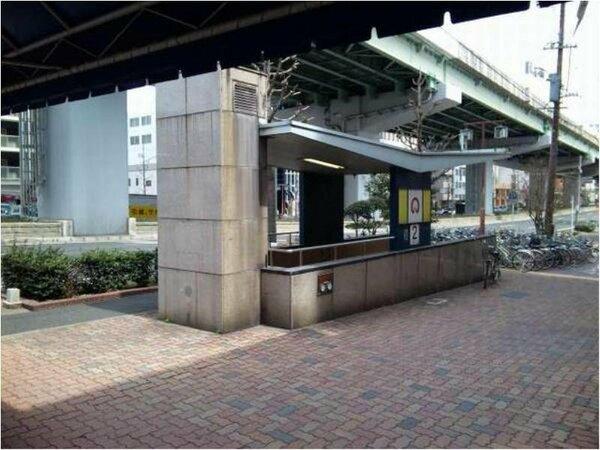 東別院駅よりすぐ♪