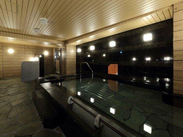 2階『玄要の湯』男子大浴場