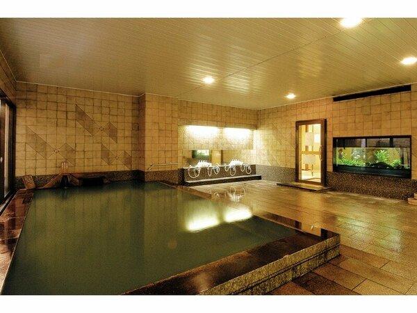 都心では目ずらし大浴場があり、「お風呂で足を伸ばせてゆったりとくつろげる」とリピータの方も多いです。