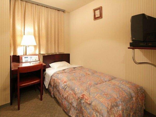 【シングルA】安く泊るならこのお部屋がおすすめ