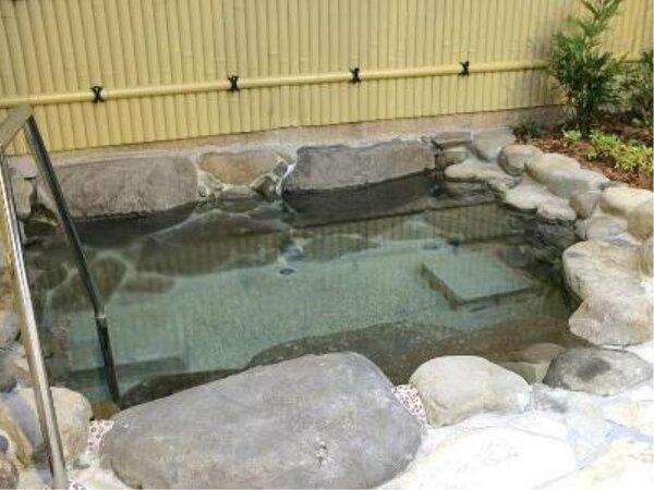 心と身体を潤す温泉