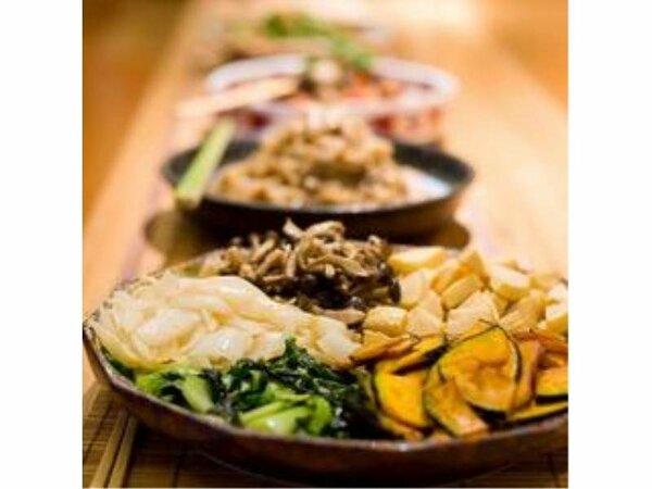 <和食バイキング>料理イメージ