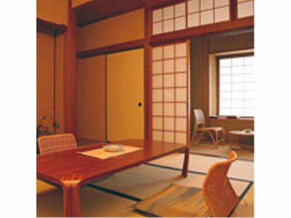8畳和室(一例)