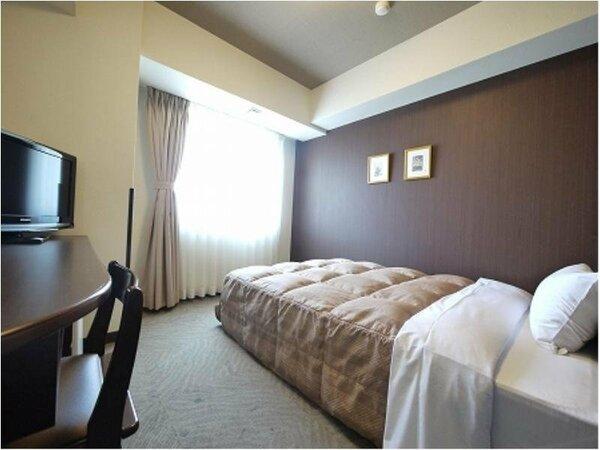 シングルルーム:全室無料Wi-Fi&加湿機能付空気清浄器完備!