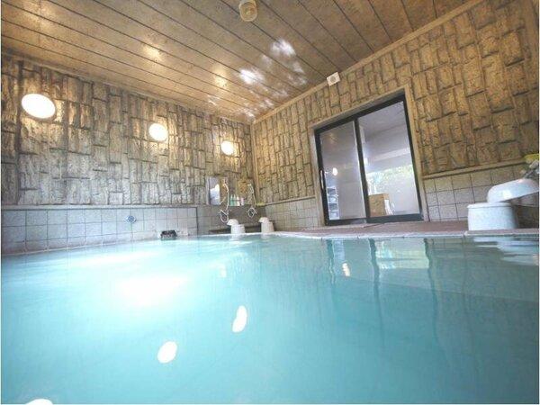 【大浴場】ご利用時間≫15:00~2:00_5:00~10:00