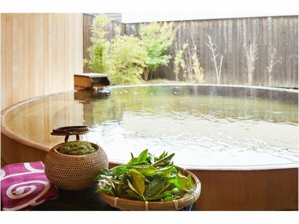 露天風呂(華の湯)