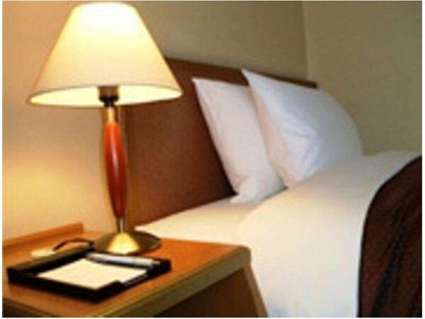 リフワージュ快眠枕でゆっくりお休み下さい。