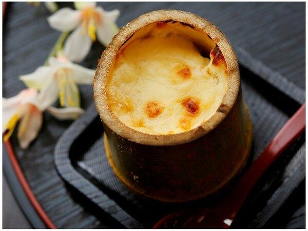 竹グラタン