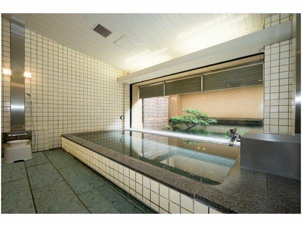 和室をご利用のお客様専用家族風呂