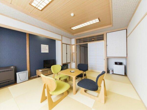 コンセプト【Japanesque】和室イメージ