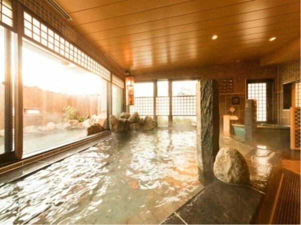 ◆大浴場 内湯