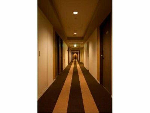 フロアー(廊下)