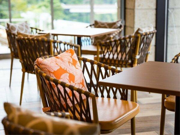 *【カフェさなぶり(一例)】のんびりとした午後のカフェタイムをお過ごし下さい♪