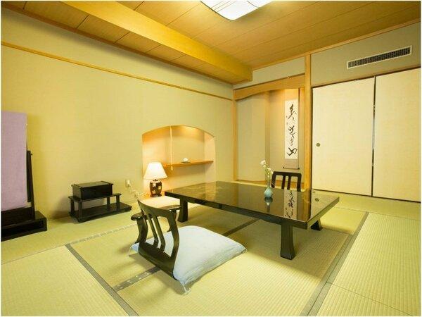 和洋室 和室の空間