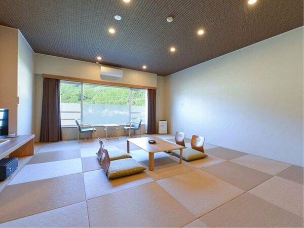 【禁煙】旧館/淡雪/新設和室(シャワーブース)