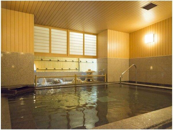 【貸切風呂】 ゆらり ≪大きな貸切風呂≫ 60分10,000円(税別) ご宿泊者様価格