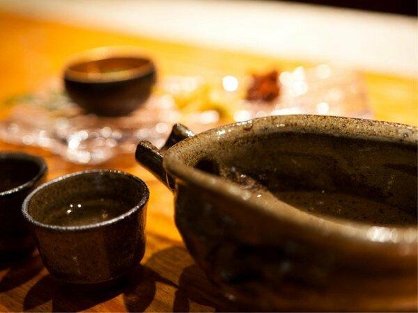 【料理のイメージ】地酒
