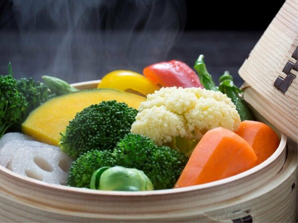 【料理のイメージ】朝食
