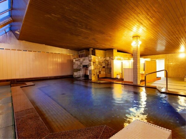 安全性と快適性を追求した、北関東最大級の畳風呂をお楽しみ頂けます。露天風呂も驚きの畳敷き♪