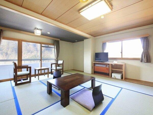 ◆喫煙◆当館お任せの客室