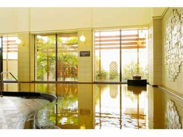 大浴場「琴乃湯」イメージ