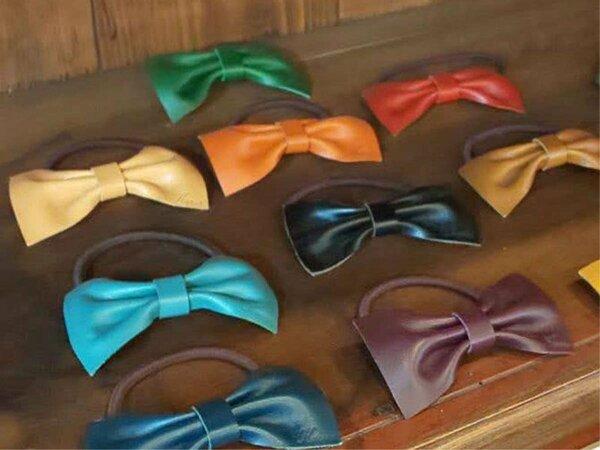 【革屋Kuore】色は13色からお選びいただけます。