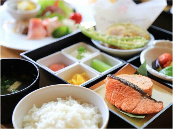 ◆朝食セット(個人盛り)
