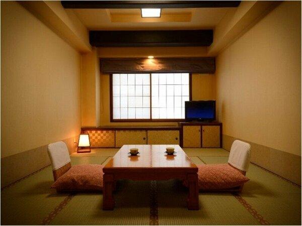 スタンダード和室の一例