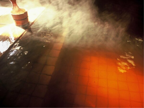 「北海道遺産認定 モール温泉」で疲れを癒していただけます♪