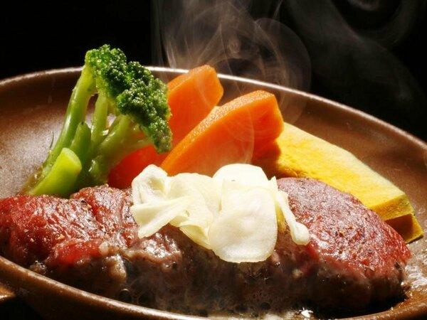 牛ステーキ(一例)
