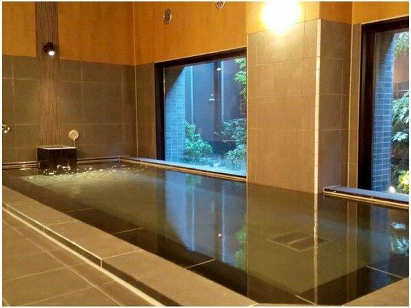大町温泉「旅人の湯」◆15:00-2:00 / 5:00-10:00