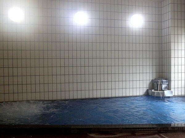 *お風呂/美人湯としても知られている下呂温泉