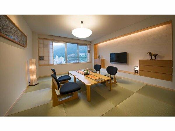 陶川閣禁煙室(8階)