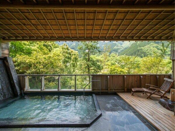 ☆【露天風呂】美肌の湯の下呂温泉を満喫
