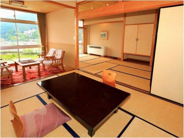15畳和室