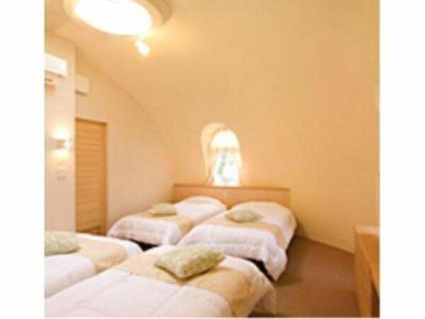 4人部屋(洋室)