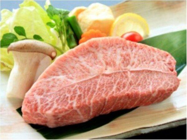 ≪黒毛和牛みすじ肉プラン≫一日3組様限定!幻のお肉を贅沢に(イメージ)