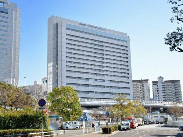 ◆ホテルの外観