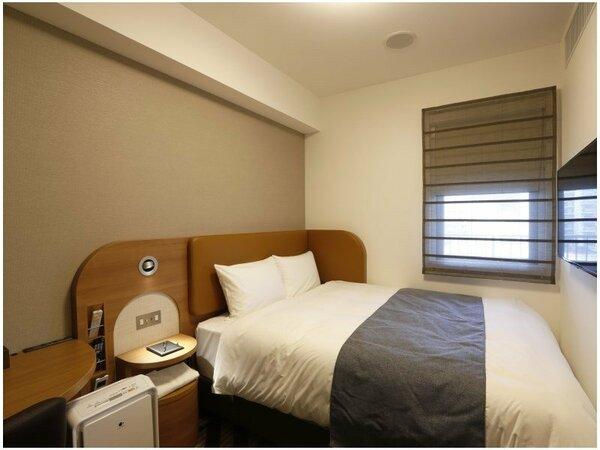 【シングル・セミダブル】140cm幅のゆったりサイズのベッドでお寛ぎください