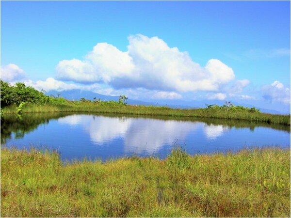 東北最高峰・燧ケ岳の御池登山口から登ると2個目湿原・熊沢田代