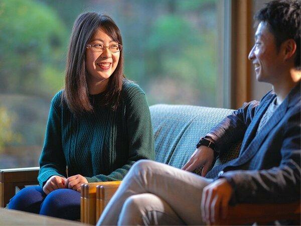 """2人だけで過ごす、優しく温かな時間のはじまり。""""大切な1日""""は、極上の""""幸福感に包まれて…"""