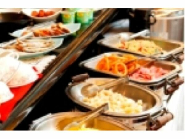 一日の元気は朝食から!いっぱい食べて一日頑張りましょう★