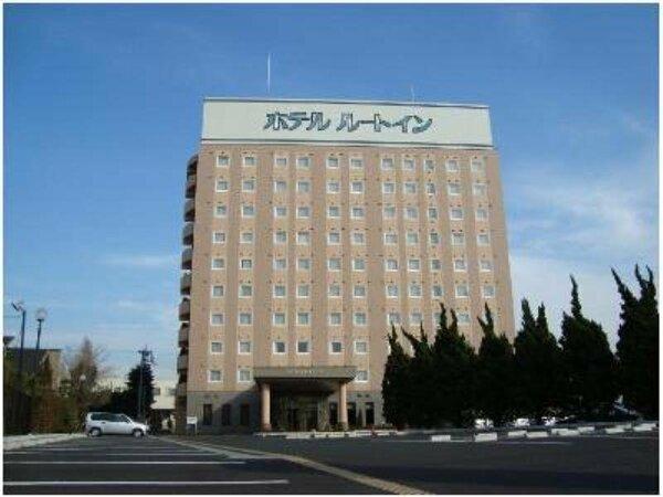 東武太田駅より車で5分、国道407号線沿いにございます。