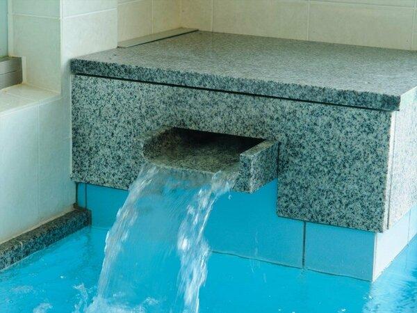 カンパネルラの湯内湯
