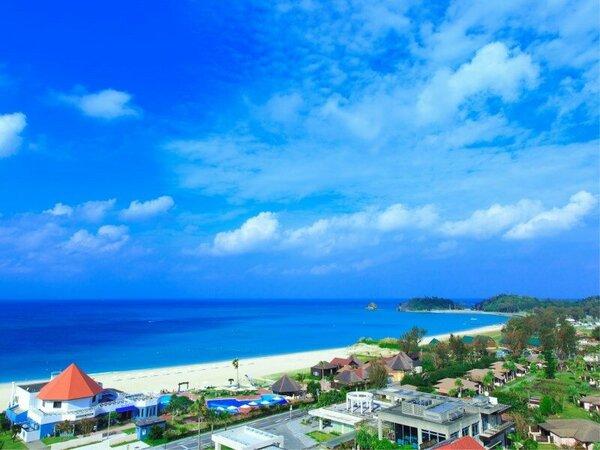 沖縄本島屈指のプライベートリゾート